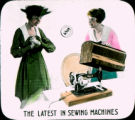 Davis Sewing Machines